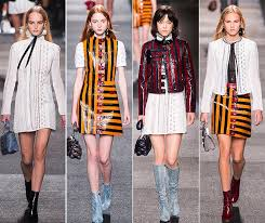 louis vuitton 2015. louis vuitton spring/summer 2015 collection - paris fashion week