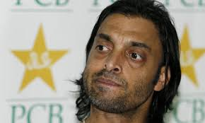 Pakistan's cricket board publicly disclosed details regarding Shoaib Akhtar's genital warts. Photograph: K M Chaudary/AP - Shoaib-Akhtar-001