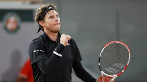 + add or change photo on imdbpro ». French Open 2020 Dominic Thiem Maintains Perfect Record In Paris With Casper Ruud Win Eurosport