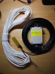 Efhw Antenna Design Details About K4edf 7mhz 14mhz 21mhz 28mhz 5 35mhz End Fed Half Wave Efhw Antenna 100w Ham