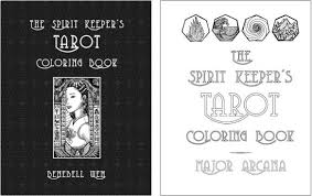 Whispers of lord ganesha oracle cards. A Child S Tarot Coloring Book Benebell Wen