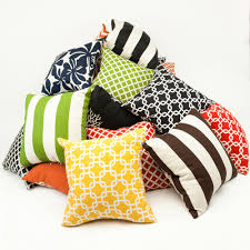 large outdoor pillows. Grey Links Large Outdoor Pillow Pillows C