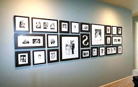 wall frame ideas picture decor family frames on open decorating craft pict
