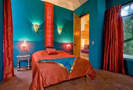 Mediterranean Spanish Style Bedroom ...