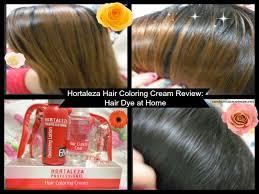 Candyz Makeup Treasures Hortaleza Hair Coloring Cream