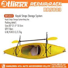 kayak straps storage system rr5803