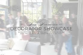 Designer Showcase 2018 2018 Designers San Francisco Decorator Showcase