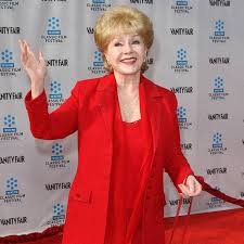 debbie reynolds 2014. Fine 2014 The Actress Is Also Parting With Gregory Pecku0027s Military Jacket And Shirt  From MacArthur Harpo Marxu0027s Top Hat Wig A Period Dress Worn On The Big  In Debbie Reynolds 2014 R