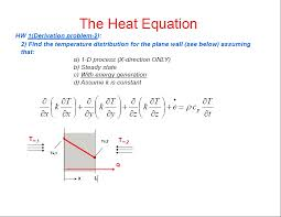 image for the heat equation hw 1 derivation problem 2 2