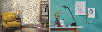 office wallpaper design. Decorating Your Home Office Wallpaper Design