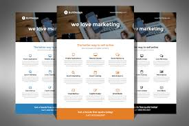 Half Page Flyers – 25+ Free PSD, AI, Vector EPS Format Download ...