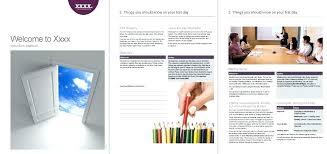 Manual Design Templates Impressive User Manual Design Template How To Professional Template Manual