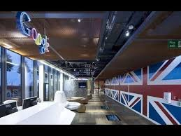 google london office. google london office c