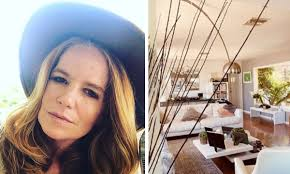 Patsy Palmer's daughter, 17, lands the cover of Tatler! And she looks  incredible - see pictures | HELLO!