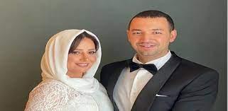خاص الفن- حلا شيحة تتخذ هذا القرار مع زوجها معز مسعود