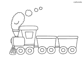 You can download free printable train coloring pages at coloringonly.com. Trains Coloring Pages Free Printable Train Coloring Sheets