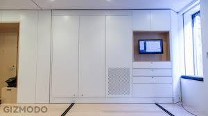 Bedroom Built In Closets Builtin Closets