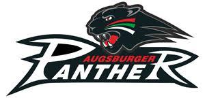 Augsburger Panther Logo Vector (.SVG) Free Download
