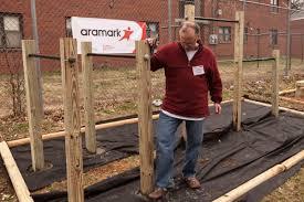 Aramark Nashville Global Volunteer Day Photos Nashville 3bl Media