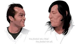 One Flew Over The Cuckoo's Nest Quotes Interesting One Flew Over The Cuckoo's Nest Taken From The Classic Fil Flickr