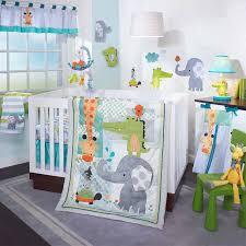 lambs ivy yoo hoo 4 piece crib bedding set toy story
