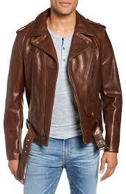 50s men s jackets jackets leather er gaberdine mens schott nyc 50s