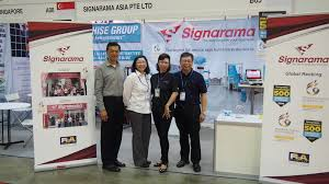 SIGNARAMA Singapore  amp  Malaysia   Signarama Blogs Signarama Singapore But before you sign on the dotted line  be sure that you do your homework and fit the franchise business mould as not everyone is suited to be a franchisee