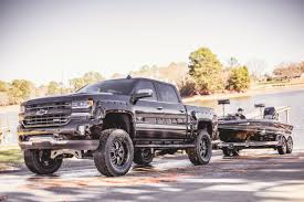 2018 gmc black widow. wonderful widow custom black widow silverado truck pulling boat inside 2018 gmc k