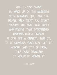 Lifes Too Short Quotes Adorable Life Is Too Short Quote Print Dr Seuss Quotes Pinterest