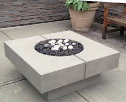 Q Square Fire Table Our Quadra Square Fire table is a beautiful and compact  addition to