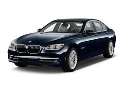 All BMW Models 2013 bmw 7 series : 2013 BMW 7-Series Review, Ratings, Specs, Prices, and Photos - The ...