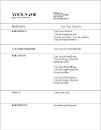 write resume first time with no job experience httpwww resumecareer resume examples for 20 best images about basic resumes on pinterest cover make a resume