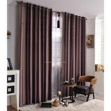 Vorhänge Schlafzimmer Moderne Elegante Multi Farbe Streifen