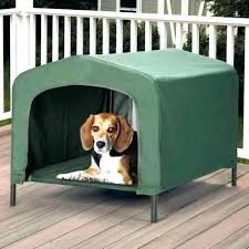 elevated outdoor dog bed covered dog bed outdoor pet bed portable dog house covered pet bed elevated outdoor dog bed
