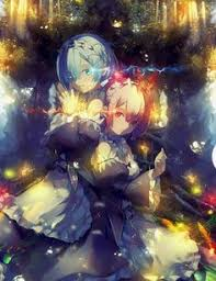 is it too late to made a rezero signature rem and ram re zero