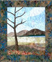 Guest Post: Creating Curved Pieced Blocks and Landscape Quilts ... & I hope you enjoyed this introduction to curved pieced landscape quilts,  using gently bent seams. Come by and visit my website at  www.suerasmussenquilts.com, ... Adamdwight.com