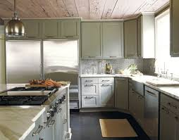 gray green paint for cabinets. obsessing over green grey kitchens elements of style blog gray paint for cabinets a