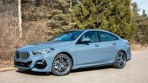 2020 Bmw 228i Gran Coupe Review A Controversial But Engaging Gateway Sedan Roadshow