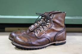 red wing iron ranger review mr alife