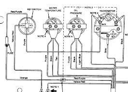 diagrams795570 rpm gauge wiring diagram for boat mercury