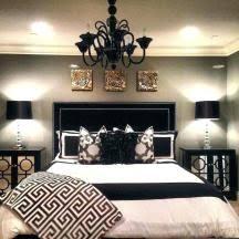 Black And Gold Bedroom Ideas – BAC-OJJ