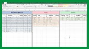 Inventario Excel Inventario Y Stock En Excel Para Tu Negocio Saber Programas