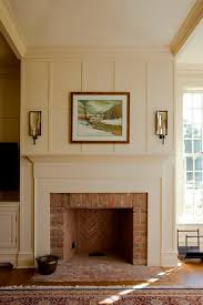 above the fireplace re do home decor and interior decorating ideas add old house charm to your new house