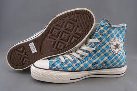 converse shoes high tops light blue. converse all star hi tops 116323 light blue grid trainers - canada outlet shoes high 4