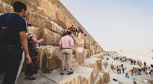 is egypt safe for travel how is it in