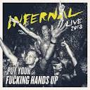 Put Your F**king Hands Up