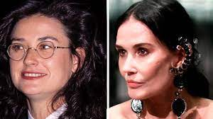 Demi Moore's new look: Photos show how ...