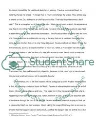 dr faustus and the shoemaker s holiday essay example topics and dr faustus and the shoemaker s holiday essay example