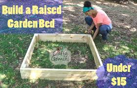 how to make a raised garden. Plain How Raised Garden Bed DIY Inside How To Make A Raised Garden R