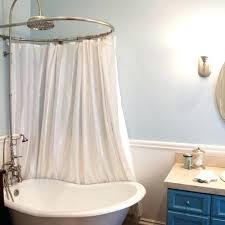 neo angle shower curtain rod goodlifeclub neoangle shower curtain rod at home depot contemporary